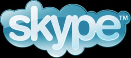 skype logo small